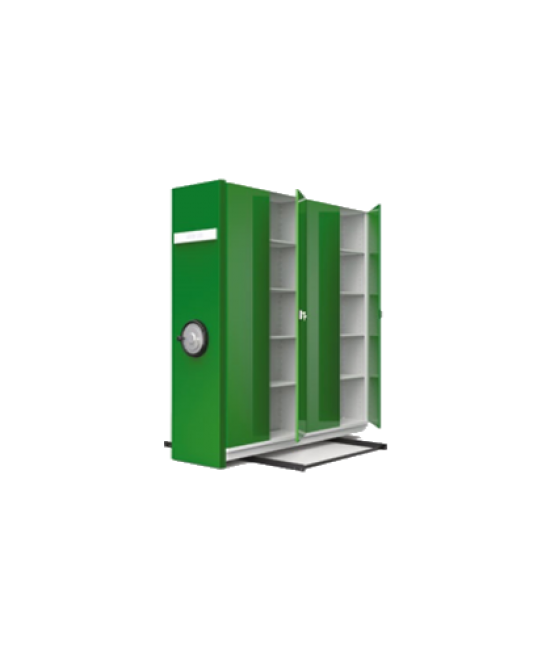 26214-K471 Compact Archivschrank