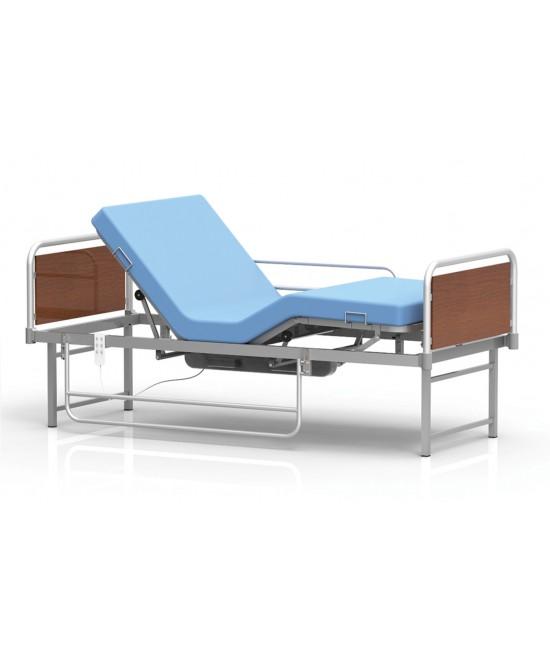 ecoBED 2 Elektrisch Verstellbarer Pflegebett