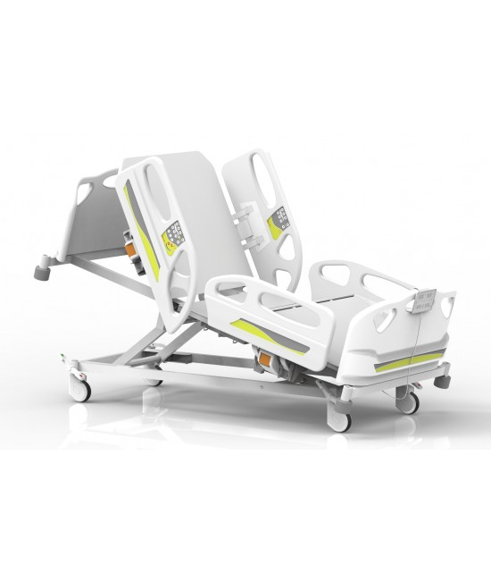 multiBED 4 Elektrisch Verstellbarer Pflegebett