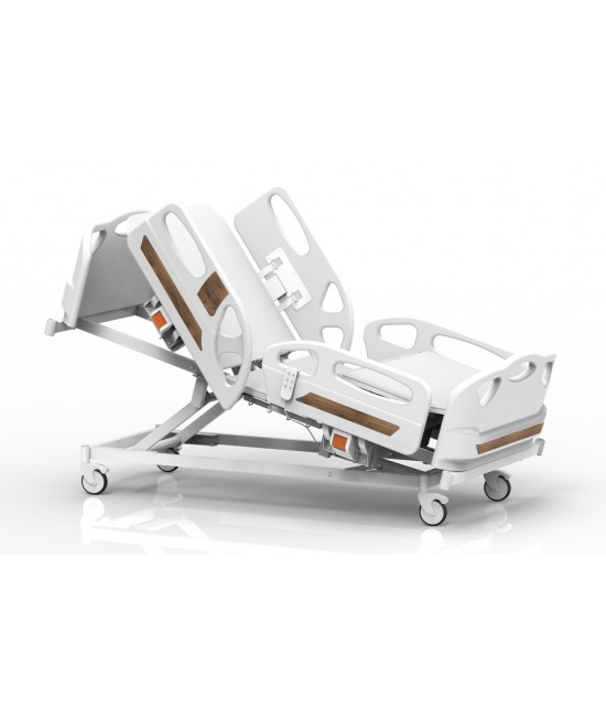 normBED 4 Elektrisch Verstellbarer Pflegebett