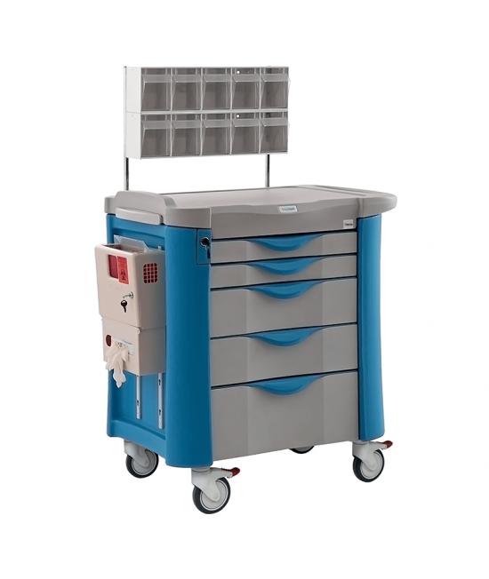 Anesthesia  Geraetewagen