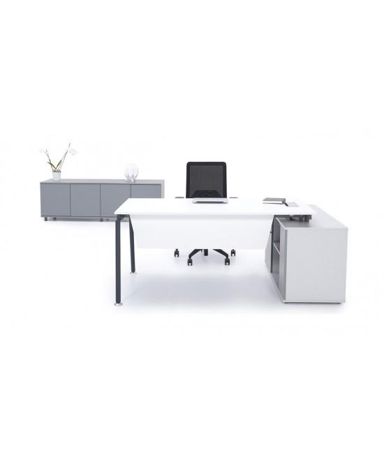 Hubo Büromöbel Set